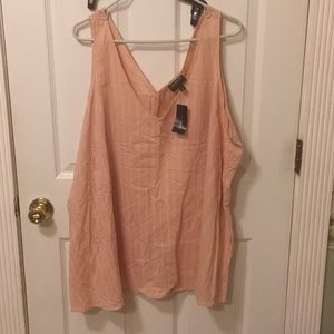Women's Lane Bryant Tank Top